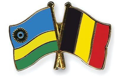 L'Ambassade de Belgique au Rwanda fermée temporairement