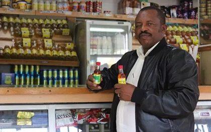 Gérard Sina, l'Entrepreneur Rwandais qui Voit la Vie en Grand