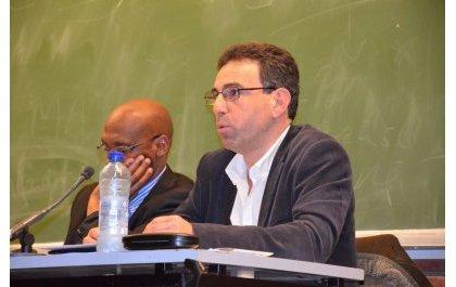 Le Prof Jean-Philippe SCHREIBER  se revolte contre les propos negationnistes de l'Ambass. Swinnen