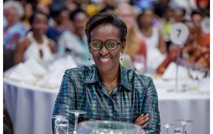 Ni ngombwa ko dufata ingamba zikomeye kandi zihoraho zo kugira isuku– Madamu Jeannette Kagame
