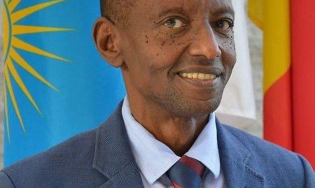 Bwitare uri mu babohoye u Rwanda yitabye Imana