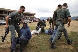FRANÇAFRIQUE : La Commission sur le Rôle de la France dans le Génocide contre le [Ba] Tutsi au Rwanda a Rendu son Rapport