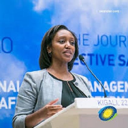 RWANDAIR  :  Commence des Vols Cargo vers Bruxelles, Londres et Guangzhou