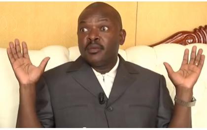 Faire échec au plan suicidaire de Nkurunziza ; Guerre imminente contre le Rwanda