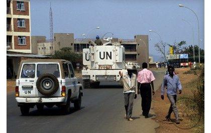 Uburyo Loni yamenyeshejwe mbere ko mu Rwanda hari gutegurwa Jenoside ikaryumaho