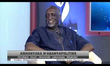 #Kwibuka26: Uruhare rw'amashyaka n'abanyapolitiki muri jenoside yakorewe abatutsi (IGICE CYA MBERE)