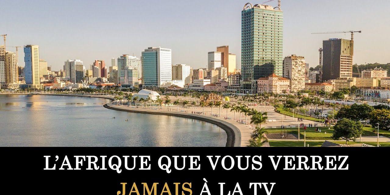 L'Afrique qu'on ne vous montre jamais à la TV (Partie 1)
