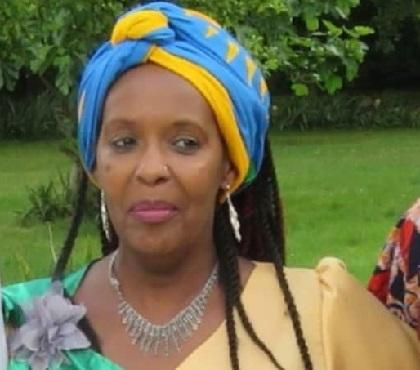 RWANDA  :  « Le Combat Continue, Il y Aura Toujours des Négationnistes» – Espérance Brossard