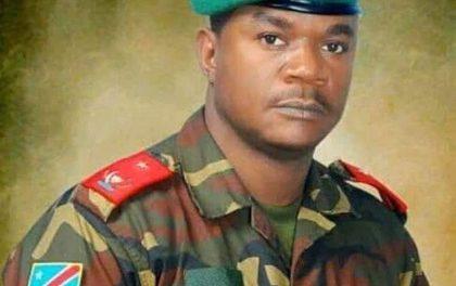 RDC : Rencontrez le Nouveau Chef de la Sécurité de Felix Tshisekedi