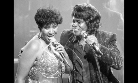 James Brown and Friends – Set Fire To The Soul (1987) | Aretha Franklin Robert Palmer Wilson Pickett
