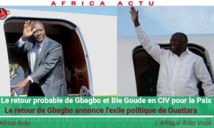 La CPI et la France lâchent Ouattara après 10 ans de couple forcé