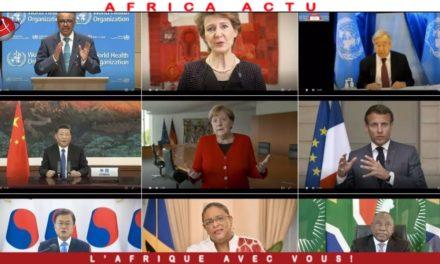 Les chefs d'Etat africains adoptent à l'unanimité le projet du vaccin de l'OMS
