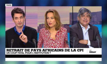 Retrait de pays africains de la CPI : un coup fatal pour l'institution ?