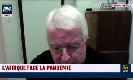 S'attirant les foudres de Kinshasa, le journaliste français Christian Malard s'excuse