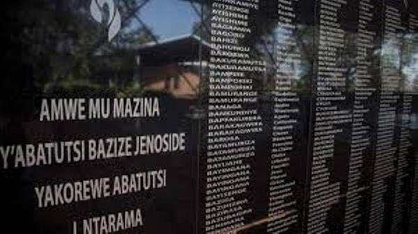 14 Juin 1994: les Troupes du FPR Inkotanyi ont libéré la Ville de Gitarama, et le Gouvernement Génocidaire s'est réfugié à Gisenyi*