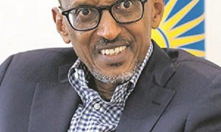 LEADERSHIP :  Le Rwanda, Symbole du Dynamisme Africain.
