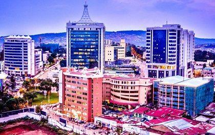 RWANDA : Pays Africain Pas Comme les Autres