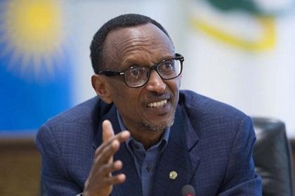 LA CPI  : « Traiter Tous les Justiciables  sur une Base Egalitaire » – Kagame.