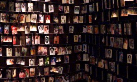 Commémoration des familles complètement anéanties