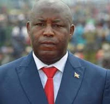 BURUNDI : Evariste Ndayishimiye, Définitivement Président Elu
