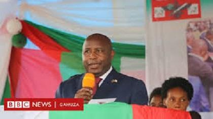BURUNDI : Héritage Diplomatique Lourd Pour le Nouveau Président Elu