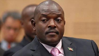 BURUNDI :  Mort de Pierre Nkurunziza: Quelles Conséquences Pour le Burundi?
