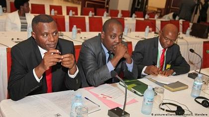 BURUNDI :  Les Opposants Burundais Veulent Croire à un Changement dans leur Pays
