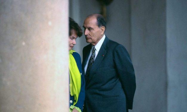 Génocide contre les Batutsi au Rwanda : la justice autorise l'ouverture des archives de Mitterrand