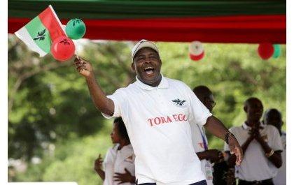 Itorwa rya Gen Ndayishimiye: Twitege umubano mushya hagati y'u Rwanda n'u Burundi?