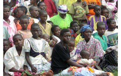 Bite by'Abanyarwanda barenga ibihumbi umunani bambuwe sitati y'ubuhunzi muri Congo?