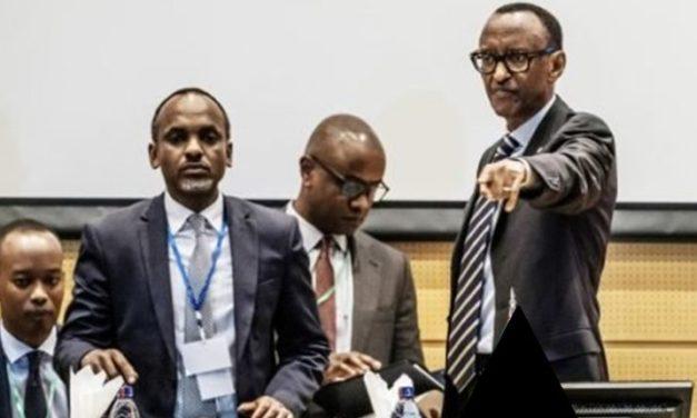 Kagamé ne badine pas avec l'argent du peuple…il arrête de hauts fonctionnaires