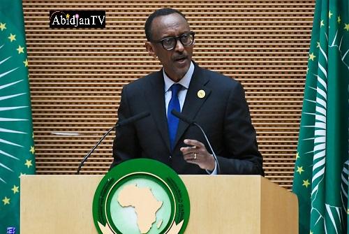 Le président Paul Kagamé a ordonné l'expulsion de plusieurs chinois vivants sur le sol Rwandais