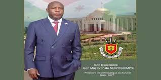 Kigali félicite le Président élu du Burundi, vers un réchauffement entre les deux pays ?