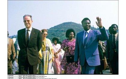 Ukuboko k'u Bubiligi mu mitegekere y'u Rwanda rwa nyuma y'ubwigenge; Ubukoloni mu isura nshya