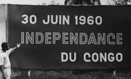 Wamu Oyatambwe: indépendance cha cha: et depuis lors?