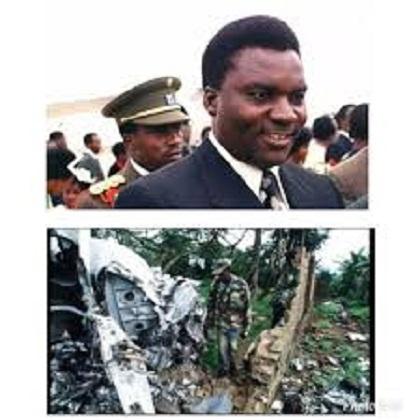 AVION HABYARIMANA :  La Justice Française Referme le Dossier sur l'Attentat Contre l'Avion de Juvénal Habyarimana