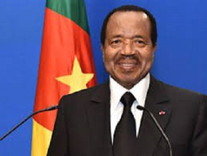 CAMEROUN – RWANDA : Message de félicitations du Président Biya au président Kagame