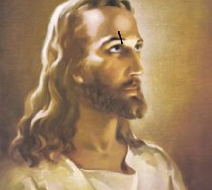 MENSONGES & MANIPULATION  :  Comment Jésus en Est Venu à Ressembler à un Européen Blanc