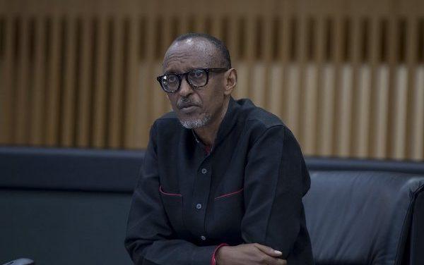 «Le Rwanda est prêt à entretenir de bonnes relations avec les pays voisins, y compris le Burundi» – Kagame