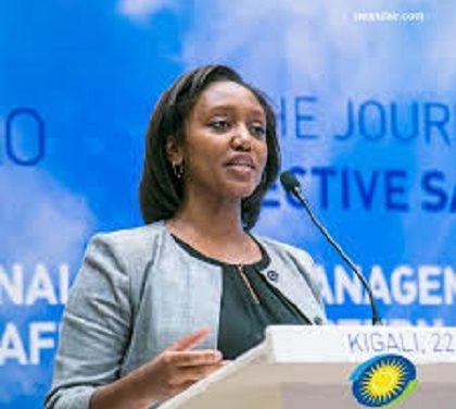RWANDAIR :  RwandAir Reprend ses Vols le 1er Août et Commence Avec les Routes Africaines