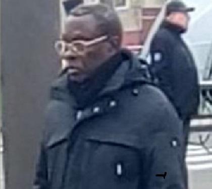 GENOCIDAIRES EN FRANCE  :  Mediapart a Retrouvé Aloys Ntiwiragabo