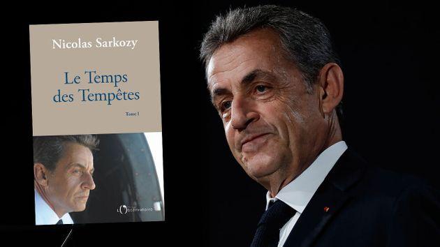 Discours de Dakar: Nicolas Sarkozy signe et persiste