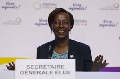 OIF :  La Francophonie Reprend sa Coopération Avec le Burundi