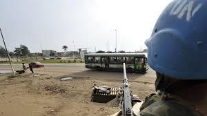 RCA : un casque bleu rwandais tué dans une attaque