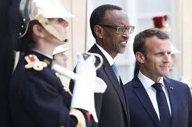 Message de félicitations adressé par M. Emmanuel MACRON, Président de la République française, à S.E. M. Paul KAGAME, Président de la République du Rwanda, à l'occasion de la 26ème célébration du Jour de la Libération