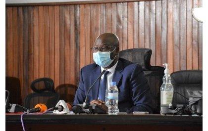 Corruption Tolérance zéro : Ministre Claver Gatete pointé sérieusement du doigt
