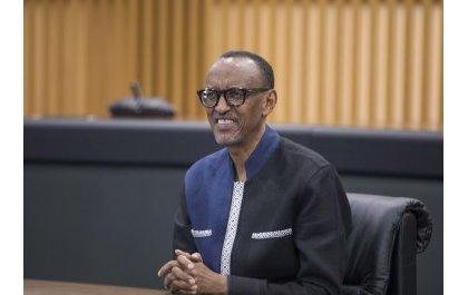 Duhekenya ibyo dushobora kumira – Perezida Kagame avuga ku nguzanyo u Rwanda rufata