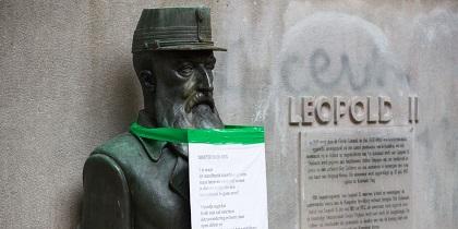 BELGIQUE : Historiens Remettent en Cause la Commission sur le Passé Colonial Belge