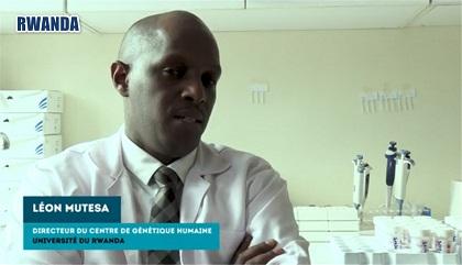 RWANDA : Découverte de Nouvelles Techniques Pour Dépister le Coronavirus