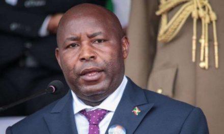 Le Président burundais accuse le Rwanda de prendre en otage des réfugiés